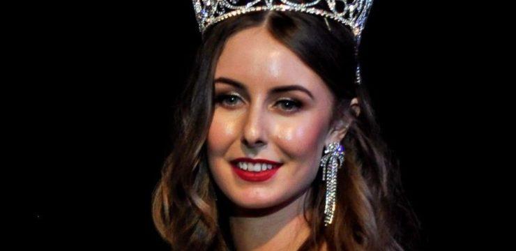 Renee Cave – Newly Crowned 2019 Winner!