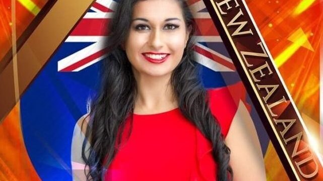 Johannah Prasad – Heads to Miss Global in Cambodia